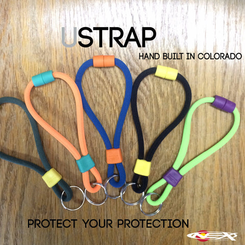 Create Your Custom Color U Strap