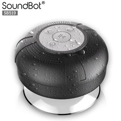 SoundBot® SB519 Shower Speaker - SoundBot