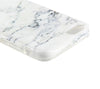 White Marble Design iPhone 6s 6 Case/Plus/5S/5C/5/4S Dual Layer Durable Tough Case #876 - Acyc - 4