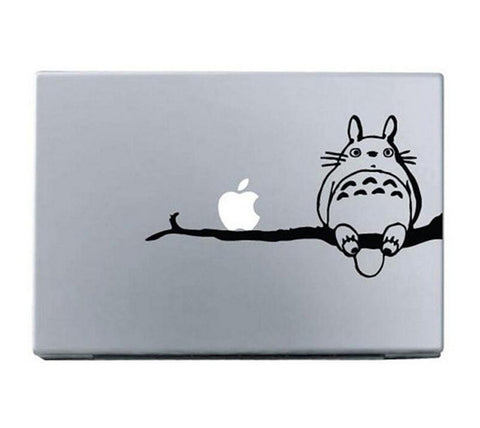 "My  Neighbor Totoro DIY Macbook Laptop decal sticker skin for Retina Pro Air 13"" - Acyc - 2"