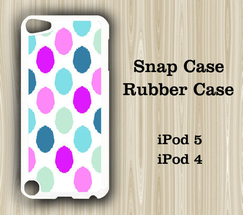 Stylish Color iPod Touch 5 Case iPod Touch 4 Case - Acyc - 1