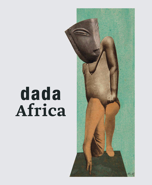 2016 - dada Africa. Dialogue with the Other (Catalogue)