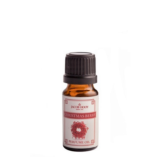Christmas Berry Parfum Olie 10 ml - Jacob Hooy