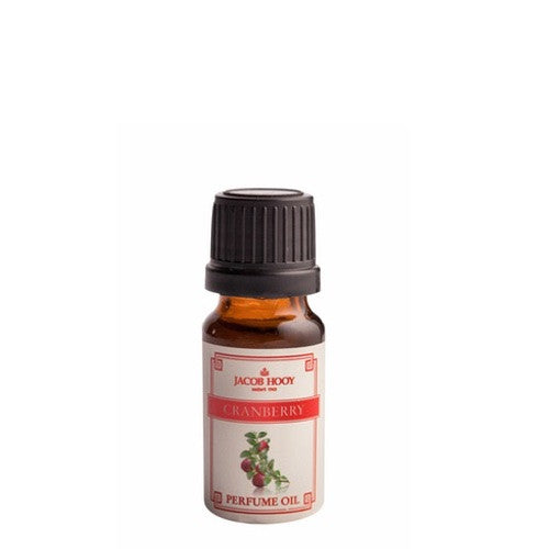 Cranberry Parfum Olie 10 ml - Jacob Hooy