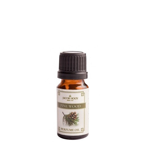 Pine Wood Parfum Olie 10 ml - Jacob Hooy
