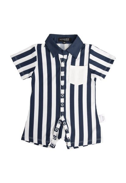 Be the Exception Boy Romper