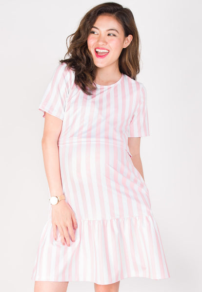 That's For Us Nursing Dress