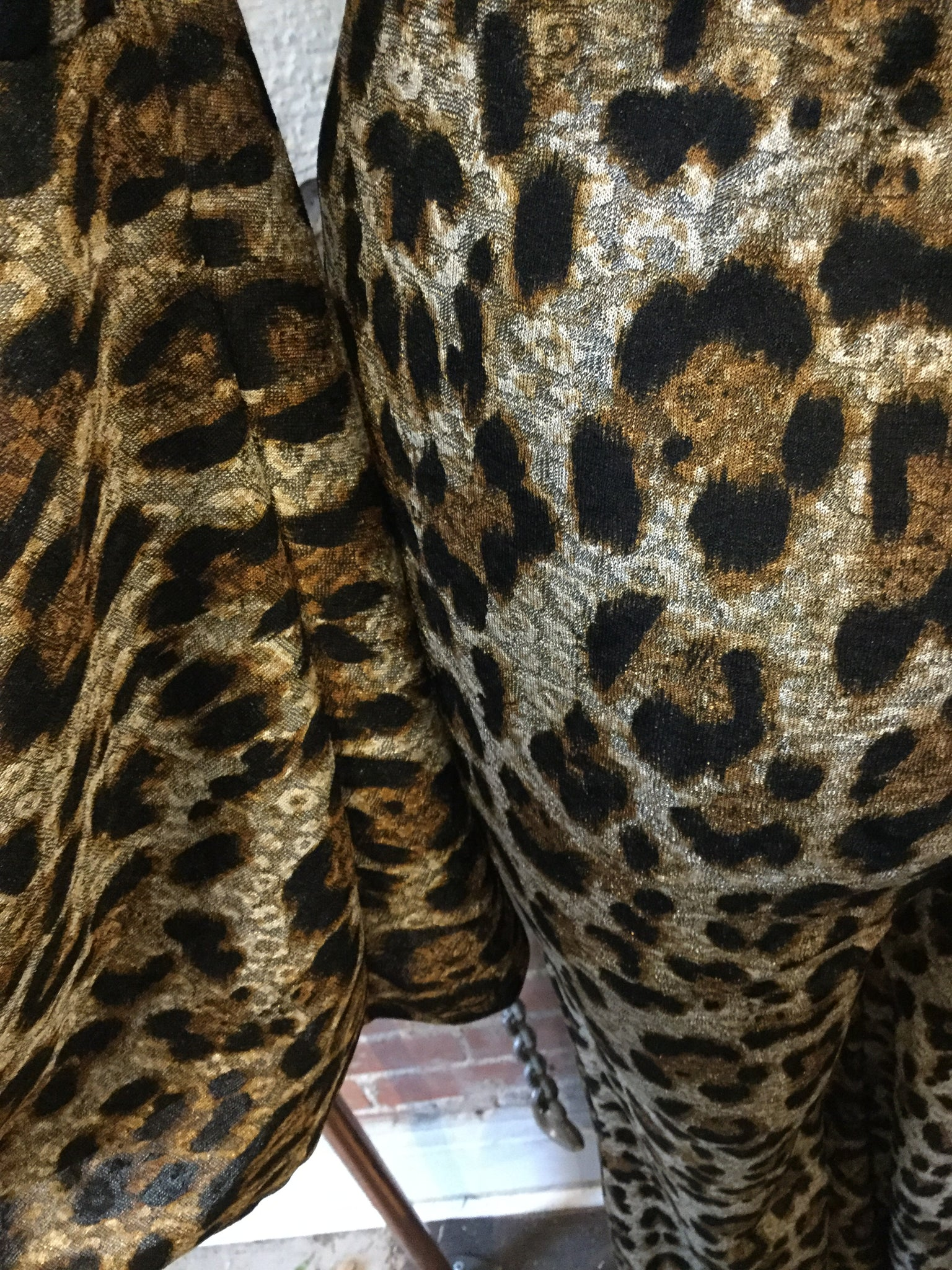 Stevie Leopard Pantsuit SALE!