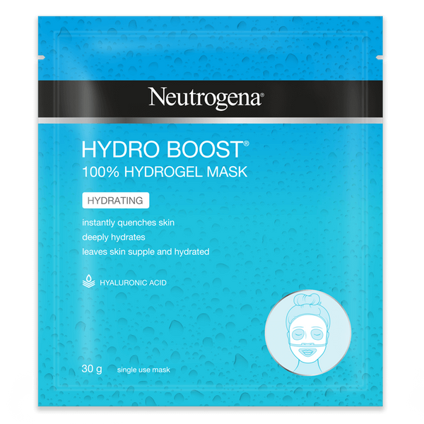 Neutrogena Face Masks