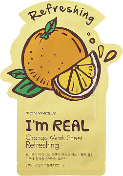 Korean Beauty Sheet Masks
