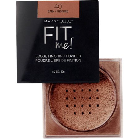 Maybelline Fit Me Matte + Poreless Powder