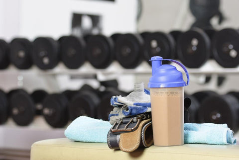 BCAA Overuse & How to Avoid it's Health Implications