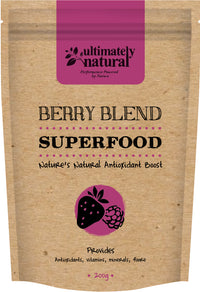 Super Berries | Blend Superfood - Ultimately Natural