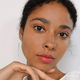 Glossier Generation G in Crush on medium olive skin