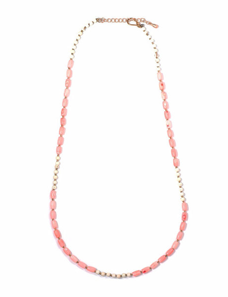 Necklaces - Selena Coral Necklace