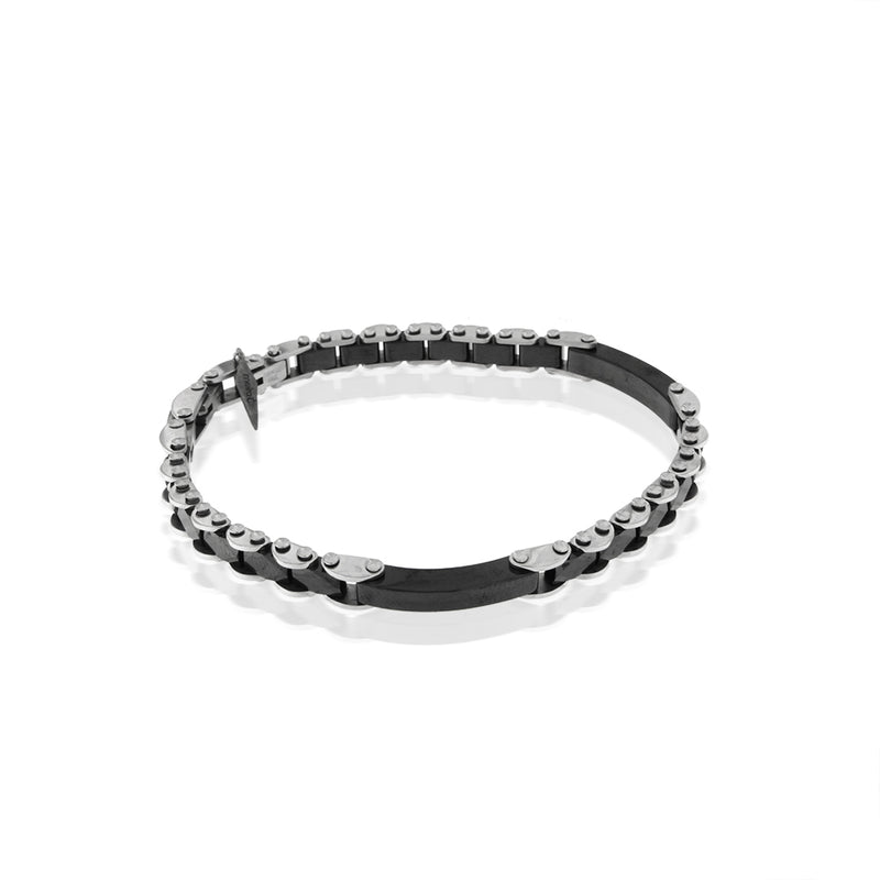 stainless steel bracelets mens