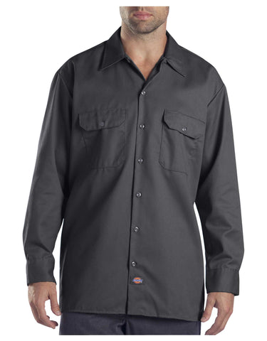 Dickies 574 Long Sleeve Work Shirt