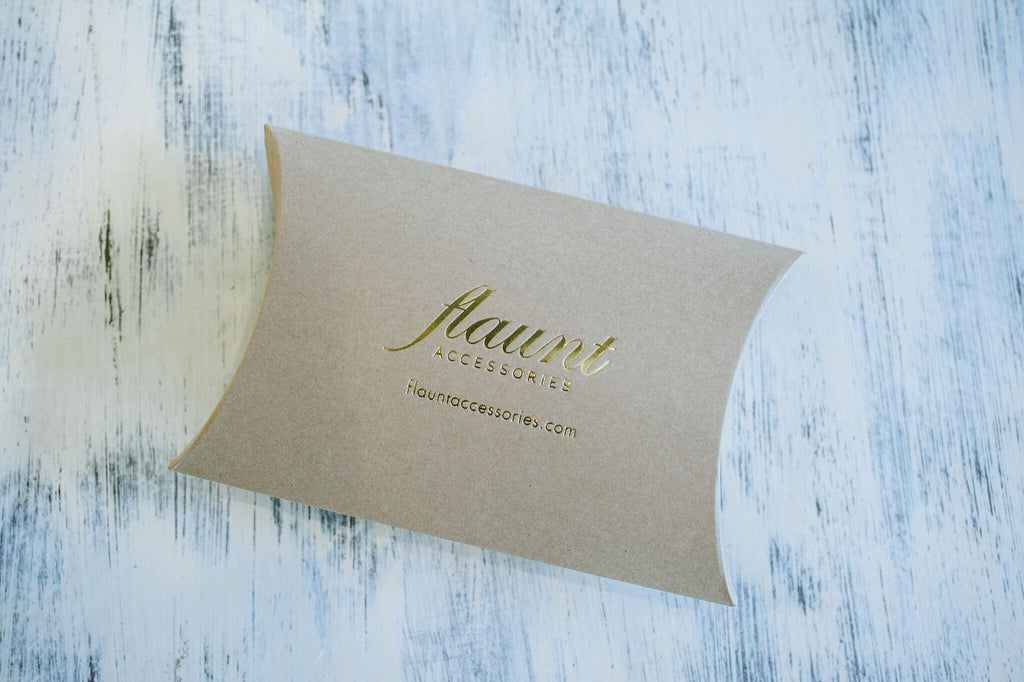 Flaunt Gift Certificate $100
