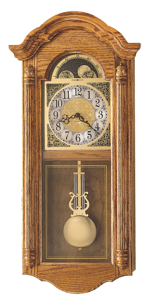 Fenton Wall Clock