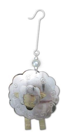 Bo Doodle Sheep Hanging Decoration
