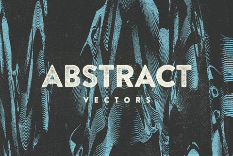 Abstract Vector Textures - Collection - RuleByArt