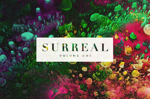 SURREAL Volume 1