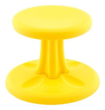 Yellow Kore Toddler Wobble Chair 10""