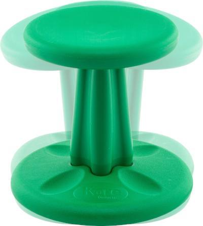 "Green Kore Pre-School Wobble Chair 12"" Fitneff Canada"
