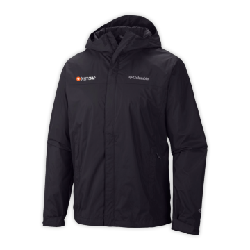 Columbia Men's Rain Jacket