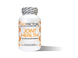 single bottle of Joint health formula by Meehan Formulations