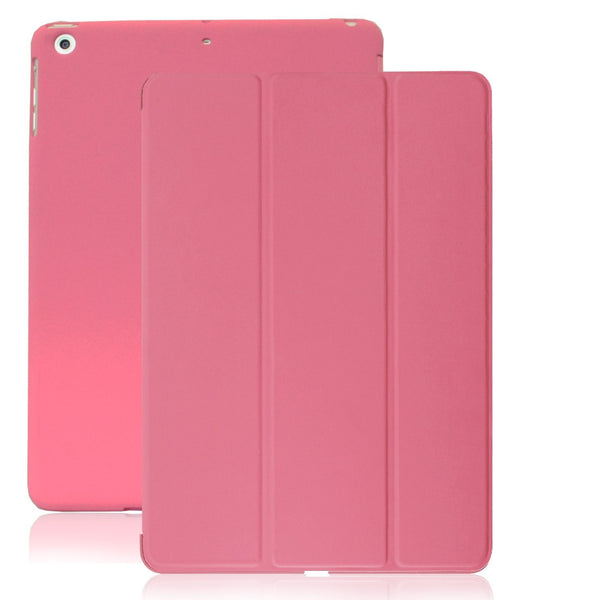 Dual Case For iPad Mini / Retina / Mini 3 - Pink