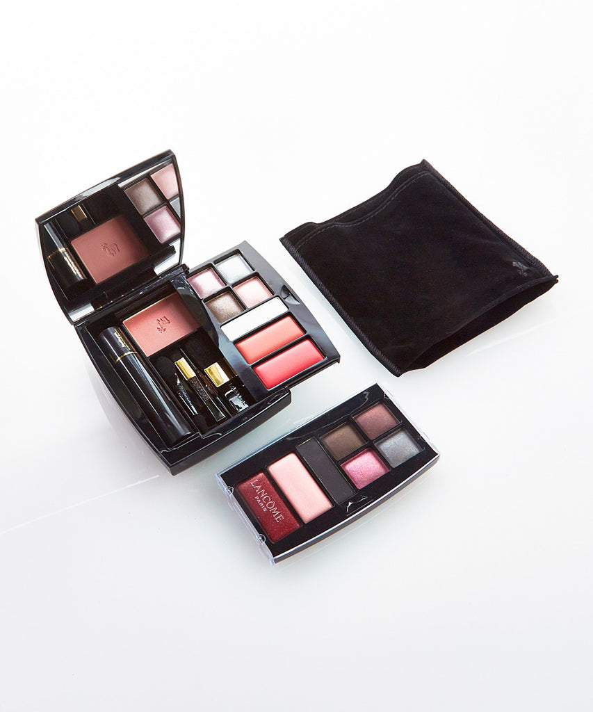 Lancôme 24H À Paris Makeup Kit