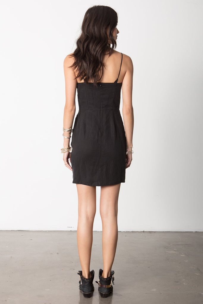 THE VERA MINI DRESS