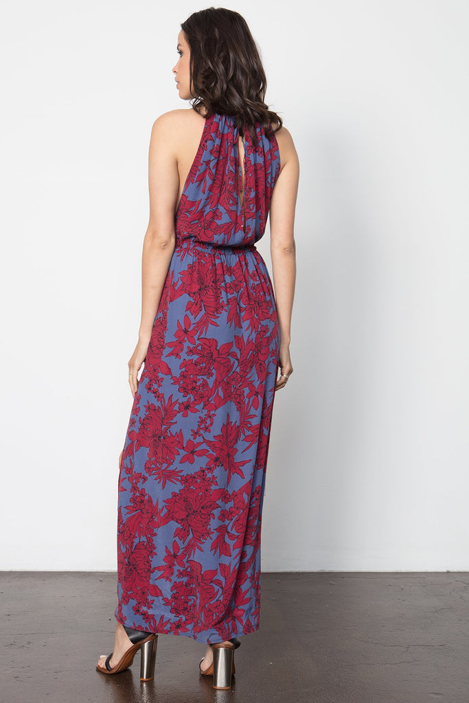 THE ISABELLA MAXI