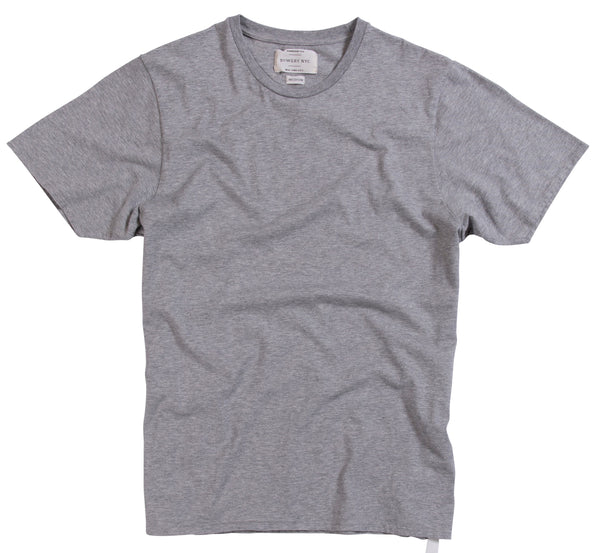 Bowery Essentials Tee - TMB355