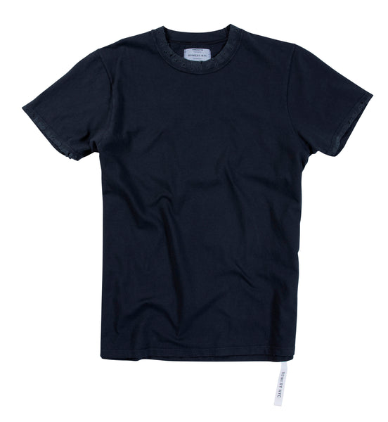 Bowery Essentials Tee - TMB155 - DESTROYED