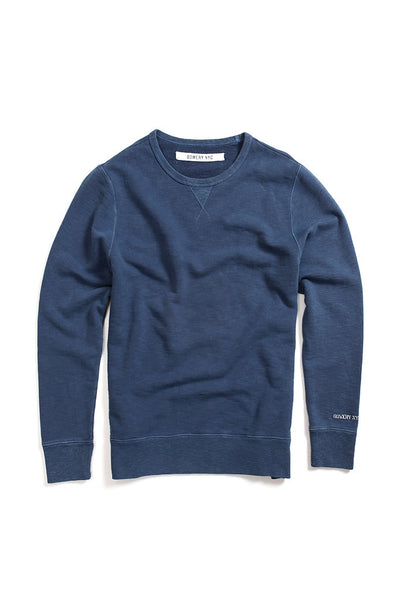 Bowery Essentials Crewneck - FMB357