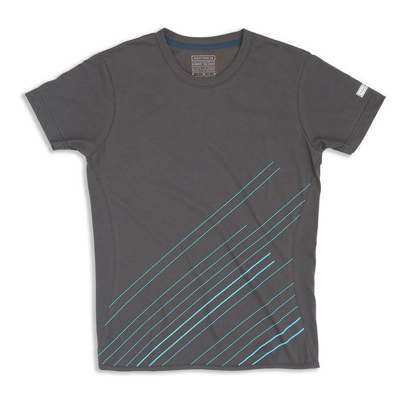 Women's Graphic Tee - ZigZag