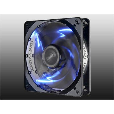 ENERMAX 120mm x 25mm  T.B.SILENCE Fan w/ BLUE LED UCTB12N-BL