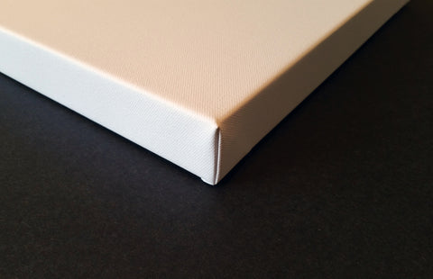 Custom Sized Artist Canvases