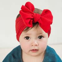 Lola Nylon Headwraps 21 Colors