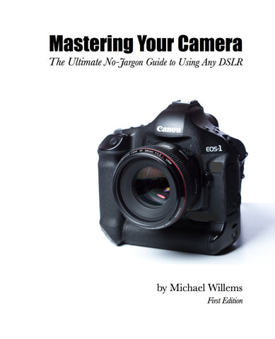 Mastering Your Camera: The Ultimate No-Jargon Guide To Using Any DSLR