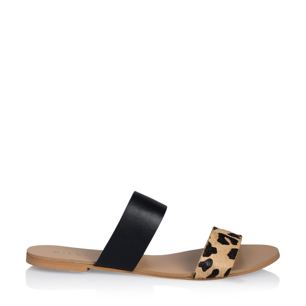 Mantel Slides | Black & Pony | Billini