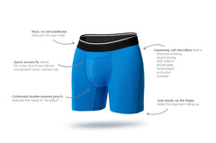The Standard Fit Boxer Brief