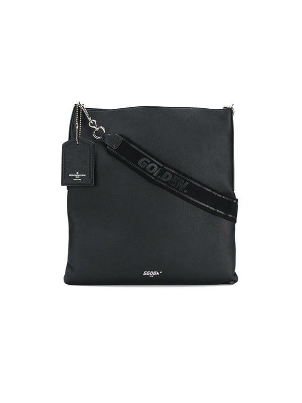 THE CARRY OVER HOBO BAG IN BLACK