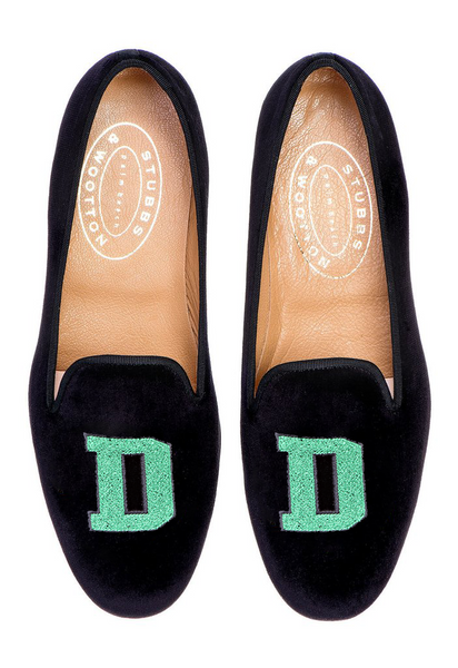 Dartmouth Men Slipper - Dartmouth Men Slipper