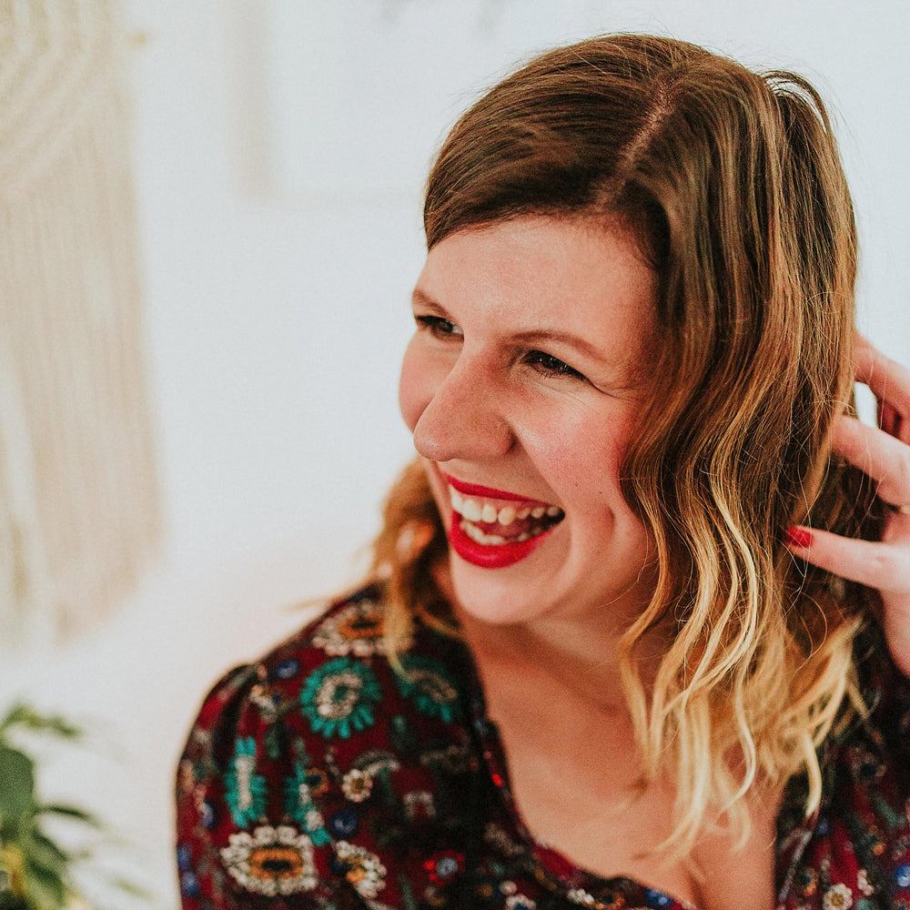 WANT TO GET WHOLEHEARTEDLY HEALTHY? THE FACT + FICTION TEAM CHAT WITH TOP WELLBEING BLOGGER LAURA AGAR WILSON
