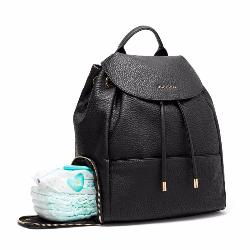 baby changing bag with nappy compartment