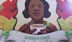Queen's Cove Sweet Garden Tea