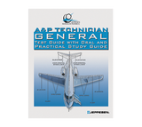 A&P General Test Guide with Oral & Practical Study Guide
